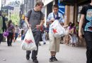 The US consumer is keeping the economy from tanking and will get another boost from the FedAmerican