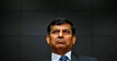 Raghuram Rajan issues warning alert for Modi govt on economy