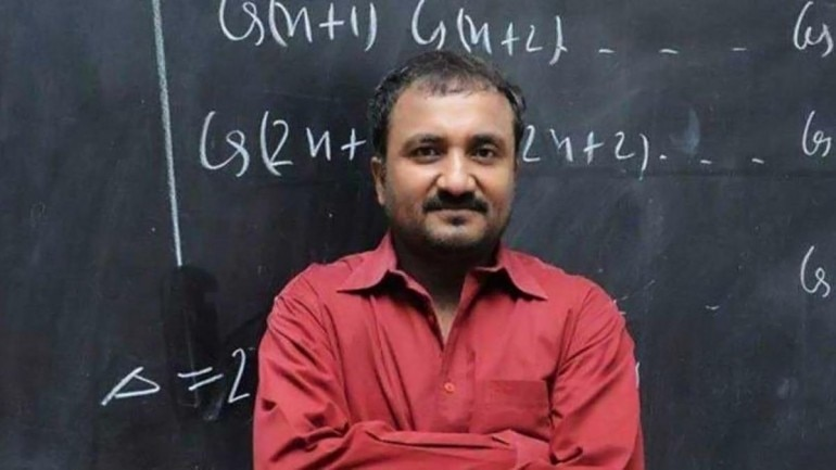 Education opportunity to needy can solve world's core problems, says Super 30's Anand Kumar