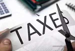 Companies undergoing restructuring attract taxman's gaze