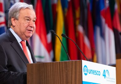 Quality education an 'essential pillar' of a better future, says UN chief