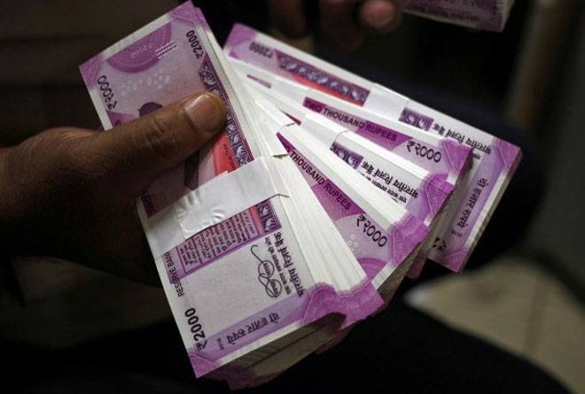 Demonetisation 3rd anniversary: Currency in circulation jumps 20.14% to Rs 21.6 lakh crore